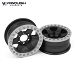 Vanquish Products Method 1.9 Race Wheel 310 Black Anodized (2)