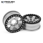 Vanquish Products Method 1.9 Race Wheel 310 Clear Anodized (2)