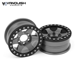 Vanquish Products Method 1.9 Race Wheel 310 Grey Anodized (2)