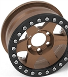 Vanquish Products Method Single 1.9 Race Wheel 310 Bronze Anodized (1)