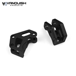 Vanquish Products AR60 Dual Shock / Link Mounts Black Anodized