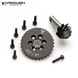 Vanquish Products AR44 Axle Gear Set - 30T/8T