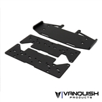 Vanquish Products VFD Battery and Electronics Trays