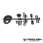 Vanquish Products VFD Molded Motor Plate and Components