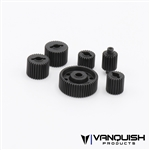 Vanquish Products VFD Machined Gear Set