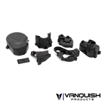 Vanquish Products VFD Molded Transmission Housing Set
