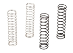 Vaterra Shock Spring Set Soft/Firm (4): SLK