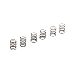 Vaterra Ascender Upper Shock Spring Set Soft,Med,Hard(2ea.)