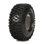 "Vaterra 1.9"" Race Claw Tire with Insert (2) TWH"