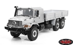 RCWD 1/14 Overland 6x6 RTR RC Truck with Utility Bed