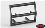 RC4WD Steel Push Bar Front Bumper for Trail Finder 2