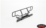 RC4WD Rhino Front Bumper for Gelande II Cruiser (Black)