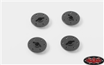 RC4WD Reduced Offset Hubs for TF2 Stock Wheels (4)