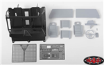 RC4WD Interior Package for Mojave Body and Axial SCX10 I & II
