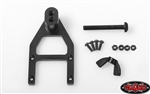 RC4WD 1/10 Rear Spare Tire Mount for Mojave Body