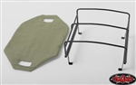 RC4WD Bed Soft Top w/Cage for Mojave II Four Door (Green)