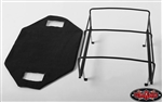 RC4WD Bed Soft Top w/Cage for Land Cruiser LC70 (Black)