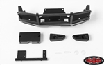 RC4WD Trifecta Front Bumper for Mojave II 2/4 Door Body Set (Black)