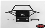 RC4WD Metal Front Winch Bumper for HPI Venture FJ Cruiser