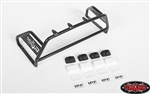 RC4WD Steel Roll Bar w/ IPF Lights for Toyota Tacoma Body