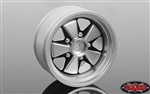 "RC4WD Lotus 1.9"" Aluminum Wheels (4)"