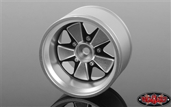 "RC4WD Lotus 1.9"" Aluminum Wheels Narrow Front - Wide Rear (4)"