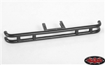 RC4WD Rhino Rear Bumper for Traxxas TRX-4 '79 Bronco Ranger XLT (Black)