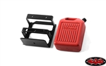 RC4WD 1/10 Portable Jerry Can w/ Mount