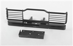 RC4WD Camel Bumper W/ Winch Mount for Traxxas TRX-4 Land Rover Defender