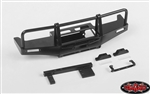 RC4WD Thrust Front Bumper for 1985 Toyota 4Runner Hard Body