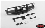 RC4WD Thrust Front Bumper With IPF Lights for 1985 Toyota 4Runner Hard Body