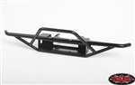 RC4WD Bucks Front Bumper for Traxxas TRX-4 Chevy K5 Blazer (Black)