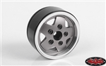 "RC4WD Dome Spoked 1.9"" Classic Beadlock Wheels (4)"