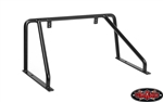 RC4WD Steel Tube Roll Bar for Vanquish VS4-10 Origin Halfcab Body (Black)