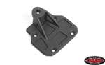 RC4WD Spare Wheel and Tire Holder for Axial SCX10 III Jeep JLU Wrangler
