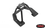 RC4WD Bed Mounted Spare Wheel and Tire Holder for RC4WD Gelande II 2015 Land Rover Defender D90 (Heritage Edition)