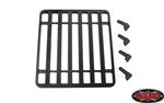 RC4WD Adventure Roof Rack for Axial 1/10 SCX10 III Jeep JLU Wrangler