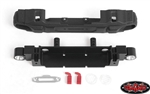 RC4WD OEM Narrow Front Winch Bumper for Axial 1/10 SCX10 III Jeep JLU Wrangler