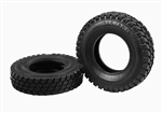 "RC4WD King of the Road 1.7"" 1/14 Semi Truck Tires (2)"