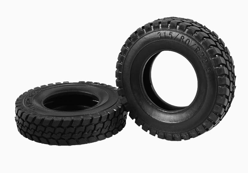 Semi Truck Tires Near Me >> Rc4wd King Of The Road 1 7 1 14 Semi Truck Tires 2