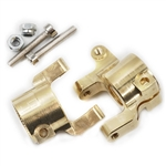 Yeah Racing Brass C-Hub For Axial SCX10 II (2)
