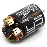 Yeah Racing Hackmoto V2 23T 540 Brushed Motor