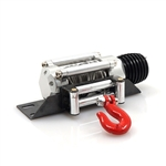 Yeah Racing 1/10 RC Rock Crawler HD Steel Wired Winch - Type A