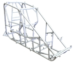 Mini Sprint Car Chassis (Watts Link/Panhard Fusion)