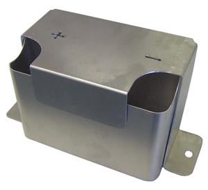 XXX 600 Mini Sprint Battery Box