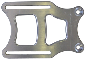 600 Mini Sprint Sprocket/Chain Guide Bracket