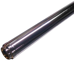 "XXX Midget 1 1/8"" 4130 Chromoly Steering Rod"