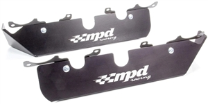 MPD Sprint Car Spark Plug Guards