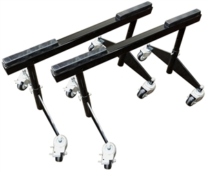 XXX Frame Stand / Dolly (Pair)