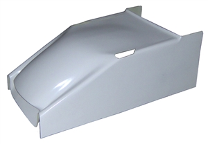 XXX Sprint Car 'Clean Air' Hood